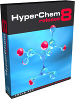 HyperChem 8 Professional